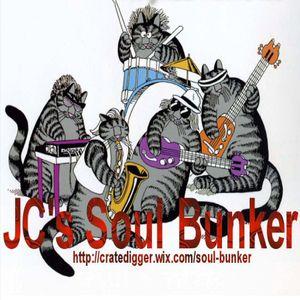 JC's Soul Bunker Show One