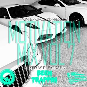 Falkahn Motivation 7
