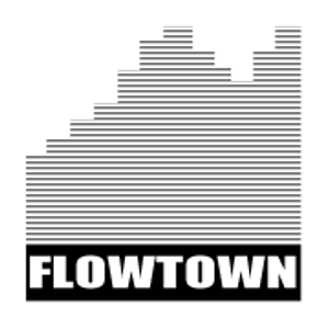 Flowtown Radioshow 29-03-2014