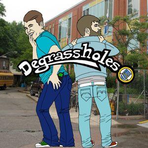 Degrassholes S7E20