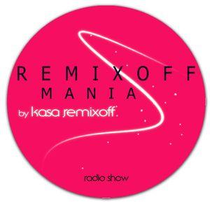 Kasa Remixoff - Remixoff Mania_168