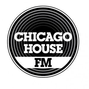 Mayk Tha Funk @ chicagohousefm.co.uk <<<MIXTAPE>>> Jackin house 2010