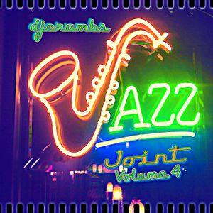 djcruMbs Jazz Joint Volume 4