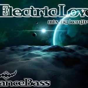 Trance Bass Presents TB2000 Celebration - Progressive Trip 03 Electric Love By Kenji Ray