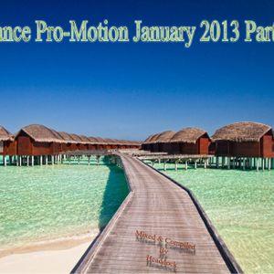 VA - Trance Pro-Motion Part II (January 2013)