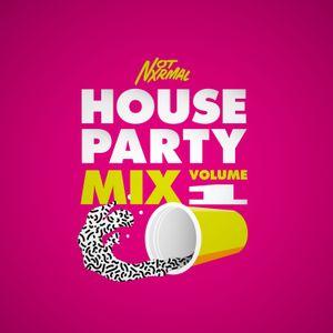 House Party Mix - Vol 1