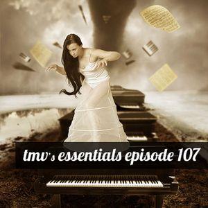 TMV's Essentials - Episode 107 (2011-01-24)