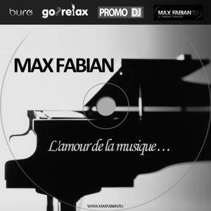 Max Fabian- L'amour de la musique