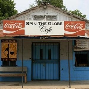 Global Cafe Music - 2 Feb 2012