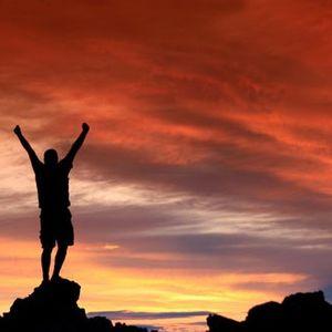 Nikita Hrush'ev - Tomorrow Belongs To Us