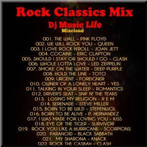 Rock Classics Mix