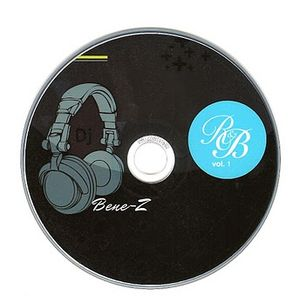 DJ BENE-Z R&B VOL 1