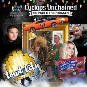 Cyclops Unchained Episode 26 - Snowballs In Cloud City Audio