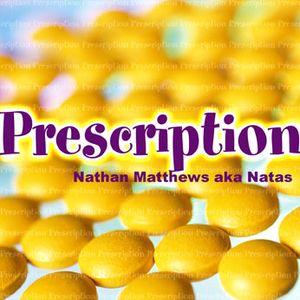 Natas - Prescription Mix (Year 1998)
