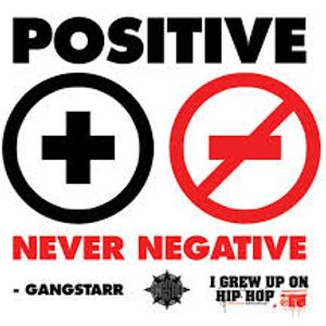 Positive Hip Hop