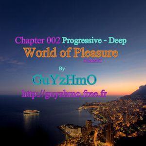 Chapter002 World of pleasure01MMXI@(ô;ô)@