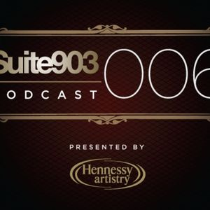 Suite903 Podcast 006 Mixed By OP! (of I Love Vinyl)