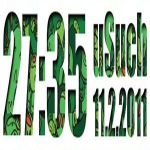 Dj Mooka - live @ 27:35 b-bash  11-02-11 usuch luha CZ 11-02-11 part . 01