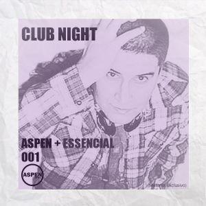 Aspen Essencial - 001