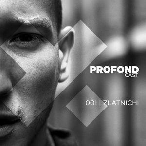 PFD Podcast 001   Zlatnichi