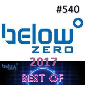 Below Zero Show #540
