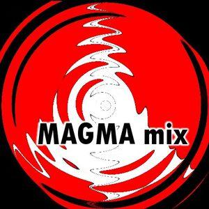 Stefano Carpi - Magma mix vol.1
