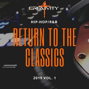 Return To The Classics Vol. 1 2019