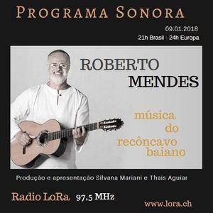 Sonora Roberto Mendes