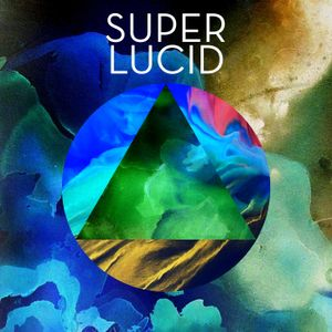 Quasar Gardens Pt.2 - Super-Lucid