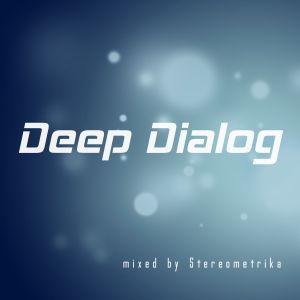 Deep Dialog
