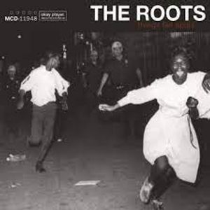 Histoires Musicales 5 - The Roots (Things Fall Apart)