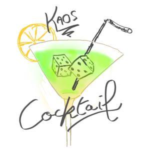 "Kaos - ""Cocktail"" mix - ( Electro - Minimal )"