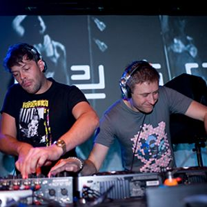 Interview with Lee Rous from the Plump DJ's by Oliver McElligott for Bay FM