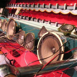 SoundArt Show | Series 1: Episode 2 Theramin