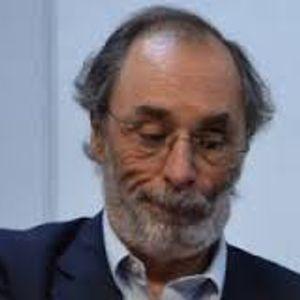 Pablo Tonelli Integrante del Consejo de la Magistratura EN CONTACTO 7-4-2016