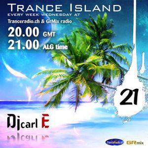 Carl E pres Trance island  021