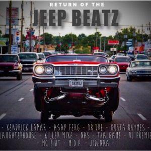 Return of the JEEP BEATZ