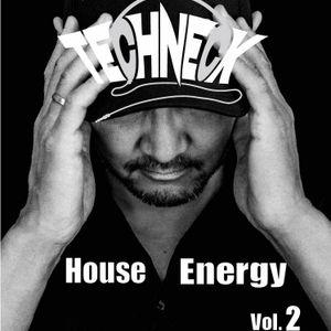 Techneck - House Energy Vol. 2