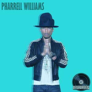 DJ G Stef - Pharrell Williams Set
