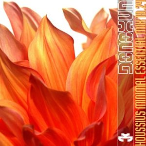 Donoxun - Houssius Minimal Essential Mix 19.24 [Fogo/Fire]