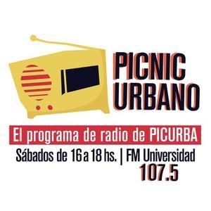 Picnic Urbano 27/06/2015