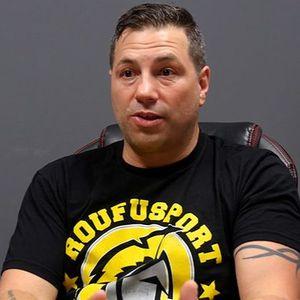 Ep. 20: Duke Roufus Talks Coaching and MMA Business