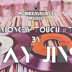 The Monkey Touch #1 - By Jay Jins