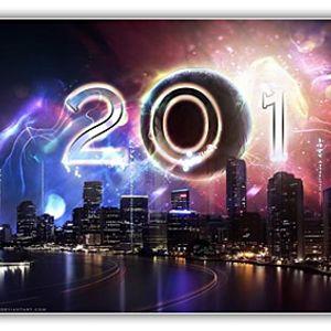 nuevo año .... nuevo set, dj julian bean