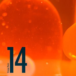 Orange Room 14