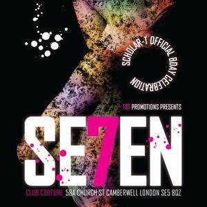 SE7EN Vol.3 - Reloaded!