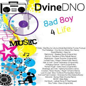 DvineDNO - 8ad 8boy 4 Life