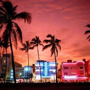 Miami Inspired