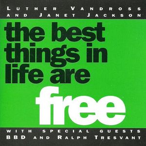 janet jackson the best things in life are free remix