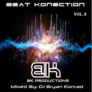 Beat Konection Vol. 8 (February 2012)
